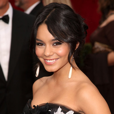 Vanessa Hudgens en Cathy Waterman