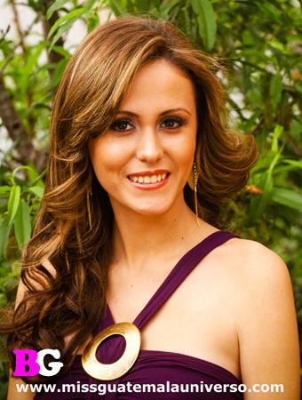 Zacapa, Claudia León